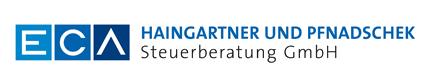 ECA Haingartner & Pfnadschek Steuerberatung Logo