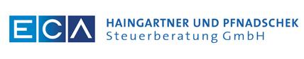 ECA Haingartner und Pfnadschek Steuerberatung in Leoben und Knittelfeld Logo